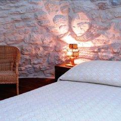 Отель Trulli Resort Monte Pasubio Альберобелло комната для гостей фото 5