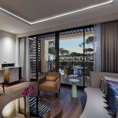 Trendy Lara Hotel Турция, Анталья - отзывы, цены и фото номеров - забронировать отель Trendy Lara Hotel онлайн комната для гостей фото 3