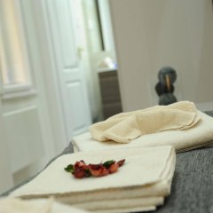 Апартаменты Budapest Easy Flats- Operetta Lux Apartment спа