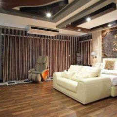 Отель Ktk Regent Suite Паттайя фото 3