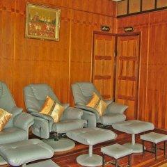 Отель Iyara B.R Resort Koh Chang спа фото 2