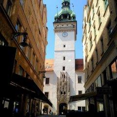 John Galt Hostel Brno Брно фото 3