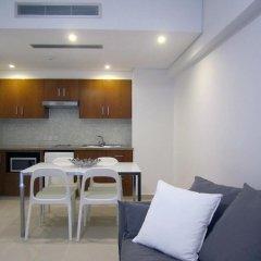 Отель Alva Hotel Apartments Кипр, Протарас - 3 отзыва об отеле, цены и фото номеров - забронировать отель Alva Hotel Apartments онлайн в номере фото 2