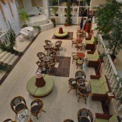 Гостиница Санаторий Машук Аква-Терм в Иноземцево 1 отзыв об отеле, цены и фото номеров - забронировать гостиницу Санаторий Машук Аква-Терм онлайн фото 3