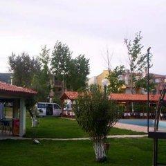 Caravan Camping Турция, Дикили - отзывы, цены и фото номеров - забронировать отель Caravan Camping онлайн детские мероприятия фото 2