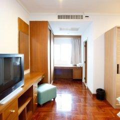 Отель Chaidee Mansion Бангкок удобства в номере