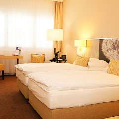 Отель Ramada Hotel Zürich-City Швейцария, Цюрих - отзывы, цены и фото номеров - забронировать отель Ramada Hotel Zürich-City онлайн комната для гостей фото 2