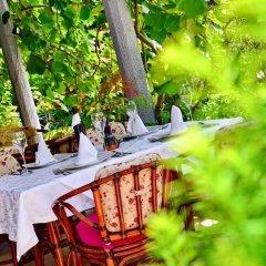 Отель Villa Velzon Guesthouse Черногория, Будва - отзывы, цены и фото номеров - забронировать отель Villa Velzon Guesthouse онлайн питание фото 2