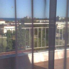 Hotel Andromeda балкон