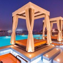 Royal Central Hotel The Palm бассейн