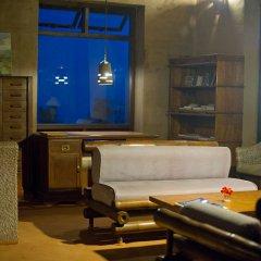 Отель Hananoie-A Permaculture Resort Непал, Лехнат - отзывы, цены и фото номеров - забронировать отель Hananoie-A Permaculture Resort онлайн комната для гостей фото 3