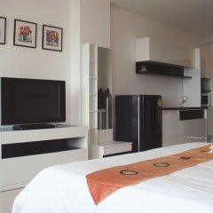 Отель Grand Residence Jomtien удобства в номере