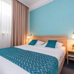 Best Western Art Hotel комната для гостей