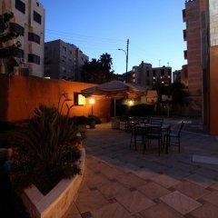 Отель Barakat Hotel Apartments Иордания, Амман - отзывы, цены и фото номеров - забронировать отель Barakat Hotel Apartments онлайн фото 4