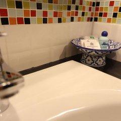 Camelot Hotel Pattaya Паттайя ванная