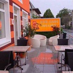 Отель EB Hotel Garni Австрия, Зальцбург - 1 отзыв об отеле, цены и фото номеров - забронировать отель EB Hotel Garni онлайн фото 4