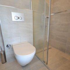 Unver Galata Apart Турция, Стамбул - отзывы, цены и фото номеров - забронировать отель Unver Galata Apart онлайн ванная