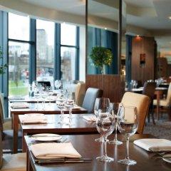 Macdonald Hotel And Spa Манчестер питание фото 3