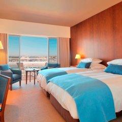 Отель Tivoli Marina Vilamoura комната для гостей фото 3