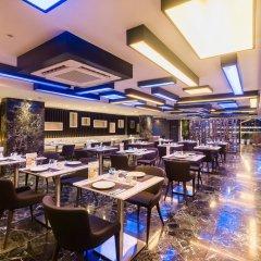 Отель Citrus Suites Sukhumvit 6 By Compass Hospitality Бангкок питание фото 2
