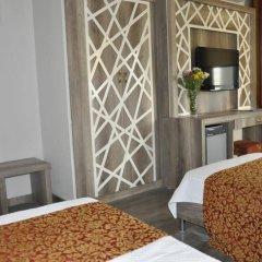 Bozdogan Hotel ванная фото 2