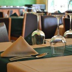 Hostalia Hotel Expo & Business Class питание фото 2