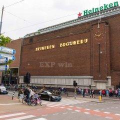 Отель DoubleTree by Hilton Hotel Amsterdam - NDSM Wharf Нидерланды, Амстердам - отзывы, цены и фото номеров - забронировать отель DoubleTree by Hilton Hotel Amsterdam - NDSM Wharf онлайн фото 4