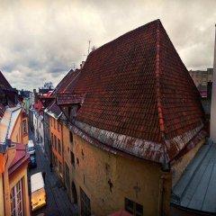 Отель Katus Hostel Эстония, Таллин - 9 отзывов об отеле, цены и фото номеров - забронировать отель Katus Hostel онлайн фото 4