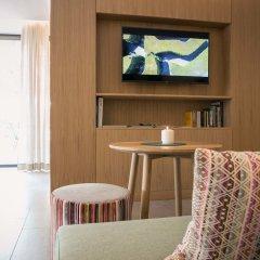 Отель Residence Flora Италия, Меран - отзывы, цены и фото номеров - забронировать отель Residence Flora онлайн удобства в номере фото 2