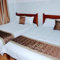 Отель SH Homestay Вьетнам, Хюэ - отзывы, цены и фото номеров - забронировать отель SH Homestay онлайн комната для гостей фото 3