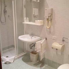 Отель Al Santo Италия, Падуя - 1 отзыв об отеле, цены и фото номеров - забронировать отель Al Santo онлайн ванная фото 3