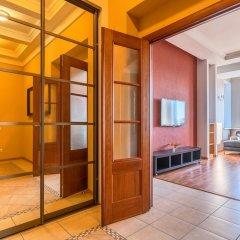 Отель Ария на Кирочной, 22 Санкт-Петербург комната для гостей фото 3