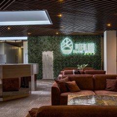 Piterland Hotel интерьер отеля