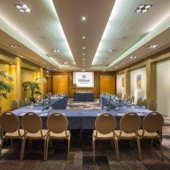 Отель Hilton Park Nicosia фото 2
