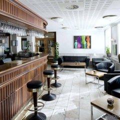 Отель Scandic The Mayor гостиничный бар