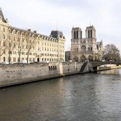Hotel Royal Saint Michel фото 2