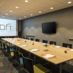 Отель Aloft Al Ain ОАЭ, Эль-Айн - отзывы, цены и фото номеров - забронировать отель Aloft Al Ain онлайн помещение для мероприятий
