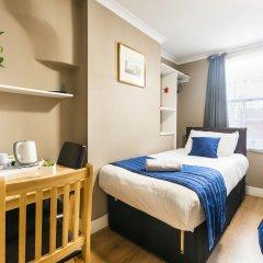 Oyo Belgravia Hotel комната для гостей фото 4