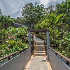 Отель Krabi Cha-da Resort фото 3