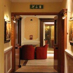Отель Dei Consoli Hotel Италия, Рим - 3 отзыва об отеле, цены и фото номеров - забронировать отель Dei Consoli Hotel онлайн интерьер отеля