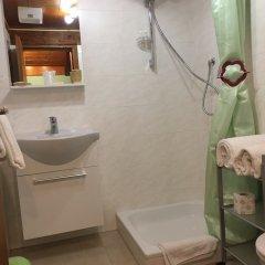 Отель Garnì Villa Betty Меран ванная фото 2