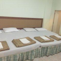 Отель Chantorn Jomtien Guest House 2 комната для гостей фото 5