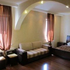 Гостиница Шанхай-Блюз комната для гостей фото 3