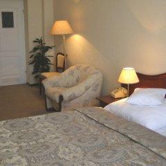 Отель Rzymski Польша, Познань - отзывы, цены и фото номеров - забронировать отель Rzymski онлайн удобства в номере фото 2