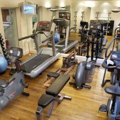 Milestone Hotel Kensington фитнесс-зал