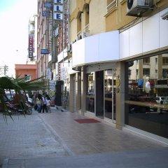 Kardelen Hotel Турция, Мерсин - отзывы, цены и фото номеров - забронировать отель Kardelen Hotel онлайн парковка