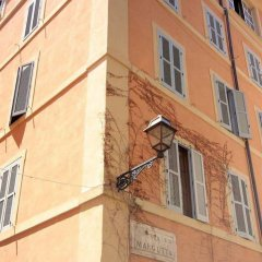 Отель Internazionale Domus Италия, Рим - отзывы, цены и фото номеров - забронировать отель Internazionale Domus онлайн фото 7