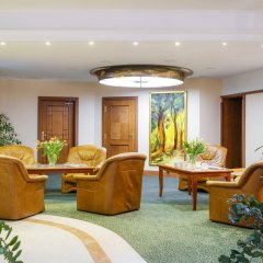 Hotel Hetman интерьер отеля фото 2