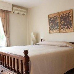 Отель Baan Rangnam Таиланд, Бангкок - отзывы, цены и фото номеров - забронировать отель Baan Rangnam онлайн комната для гостей фото 2