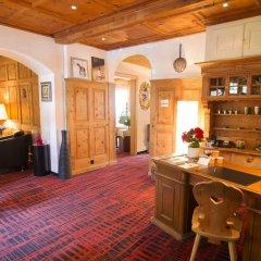 Отель Chalet-Hotel Larix Швейцария, Давос - отзывы, цены и фото номеров - забронировать отель Chalet-Hotel Larix онлайн фото 3